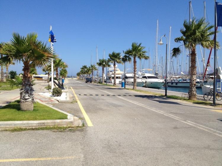 Marina di Kos